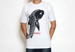 Camiseta Black Blue BIG CARP