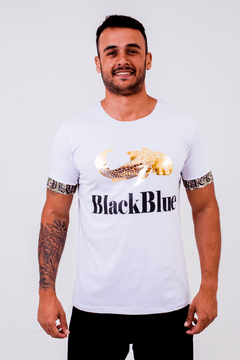 Camiseta Black Blue End Year