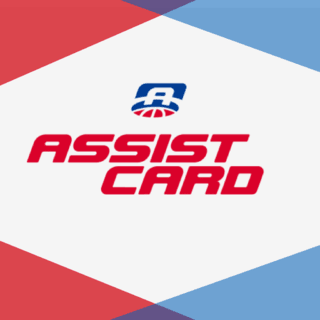 ASSIST CARD 8D