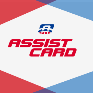 ASSIST CARD 180D
