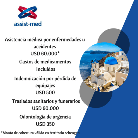 ASSIST MED 365D