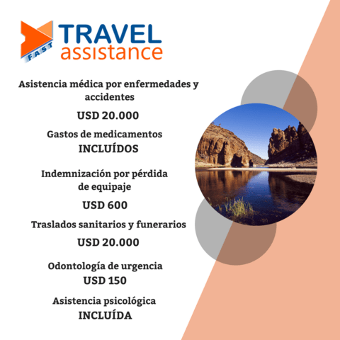 TRAVEL ASSISTANCE 5D