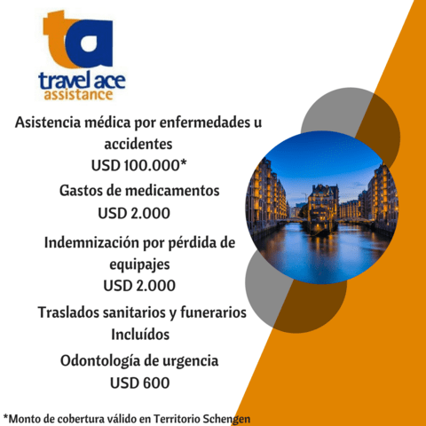 TRAVEL ACE MT - EstasPorViajar.Com