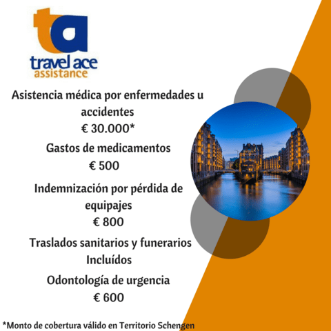 TRAVEL ACE 8D - EstasPorViajar.Com