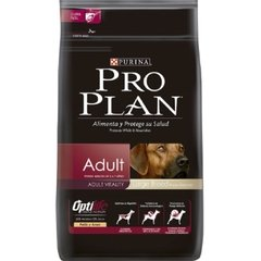 PROPLAN ADULT LARGE BREED + PIPETA SPOT MAX - comprar online