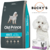 OLD PRINCE EQUILIBRIUM ADULT DOG SMALL BREED + PIPETA SPOT MAX