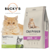 OLD PRINCE ADULT CAT INDOOR CARE + PIPETA SPOT MAX