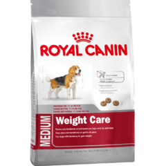 ROTAL CANIN DOG MEDIUM WEIGHT CARE