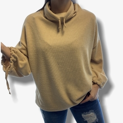 Sweater Narciso Natural