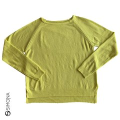 Sweater bremer  Amarillo