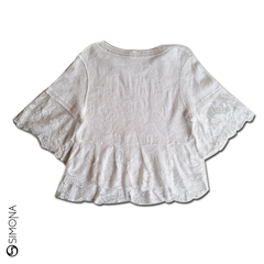 Blusa angel en internet