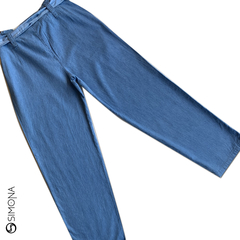 Pantalon denim en internet