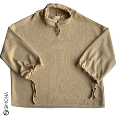 Sweater Narciso Natural - comprar online