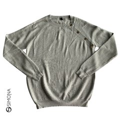 Sweater Julep Gris