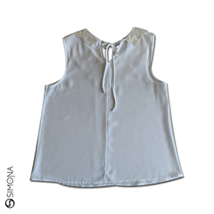 Blusa mave Natural en internet