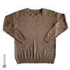 Sweater Eva Beige