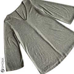 Sweater Peggie Gris