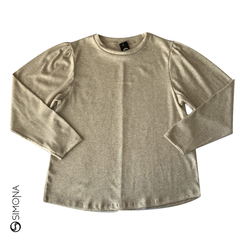 Sweater Penny Natural - comprar online