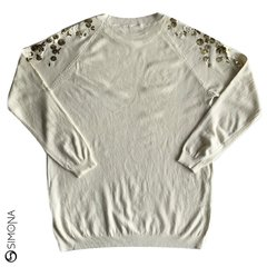 Sweater Milan Natural - comprar online