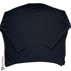 Sweater Maxx Negro