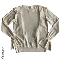 Sweater Giulia Natural - comprar online