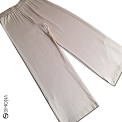 Pantalon Alem Natural en internet