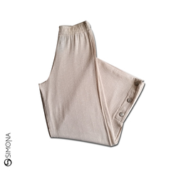 Pantalon Alem Natural