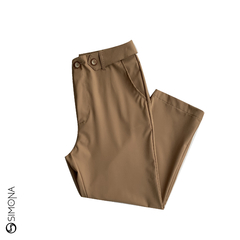 Pantalon Asley Beige