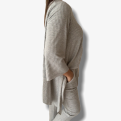 Sweater Aura Gris en internet