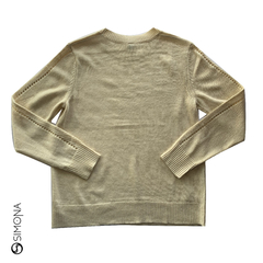 Sweater Paru Natural - comprar online