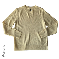 Sweater Paru Natural