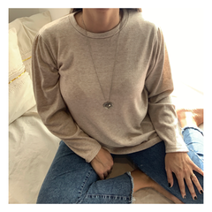 Sweater Penny Natural