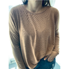 Sweater Galaxia Beige