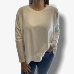 Sweater Middly Blanco