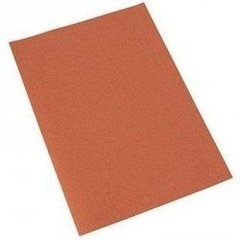 Carpetas Internas Simple Sin Solapa Ape Marron X100un - comprar online