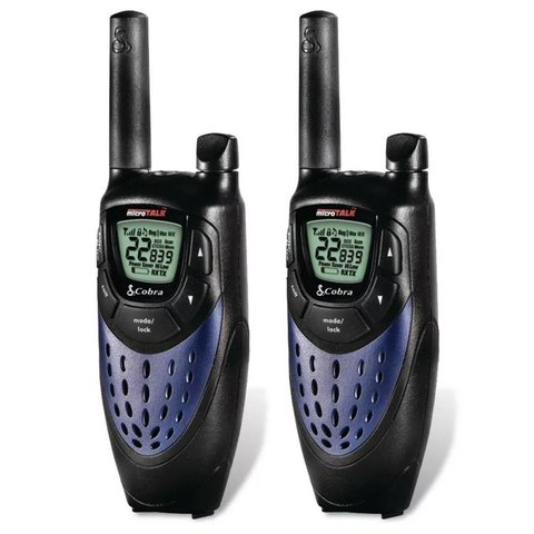Radio Cobra CXT-425