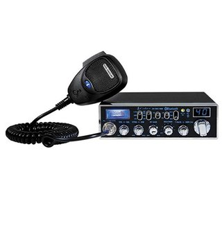Cobra 29 WXNWBT 40-Channel CB Radio with Bluetooth Wireless Connectivity