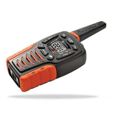 Rádio Cobra CXT-645 - Cobra Shop