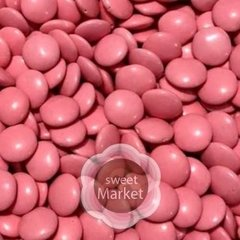 Lentejas De Chocolate X 1kg - Confites De Chocolate Color
