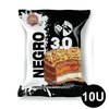 Alfajor Bagley Triple 73,5g X10u