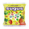 Caramelo Masticable Sugus X700gr
