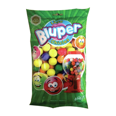 Chicle Bolon Frutas 400grs