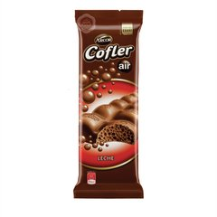 Chocolate Cofler Aireado Leche X100g
