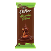 Chocolate Cofler Almendras Enteras x140g