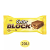 20 Unidades Chocolate Cofler Block x38g