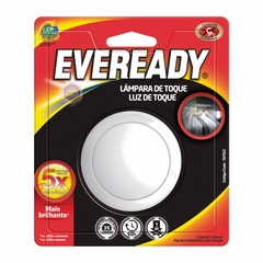 Lampara De Toque Led Autoadhesiva Eveready