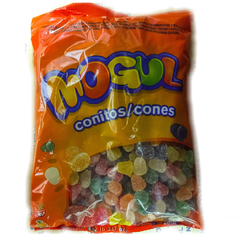 Gomitas Mogul Conitos X 1kg