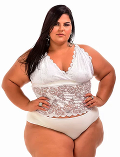 Tangão Light Plus Size na internet