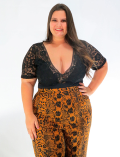 Body Sonhare Plus Size na internet