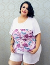 Short Doll Prima Plus Size